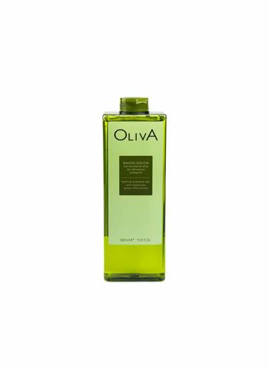 Phytorelax Phytorelax Olive Oil Bath & Shower Vücut Duş Jeli 500 Ml Renksiz